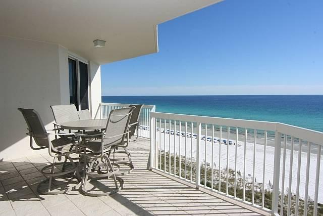 Silver Beach Towers W706 - Image 1 - Destin - rentals