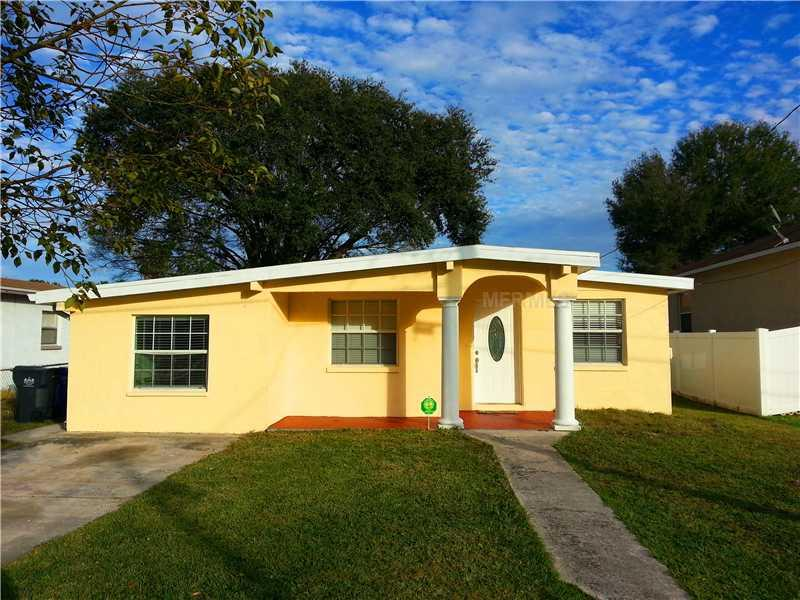 3/3 House, Neat , Close To Everything! - Image 1 - Tampa - rentals
