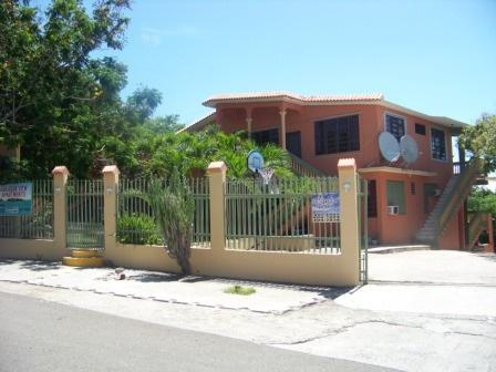guilligan view apartments - Image 1 - Guanica - rentals