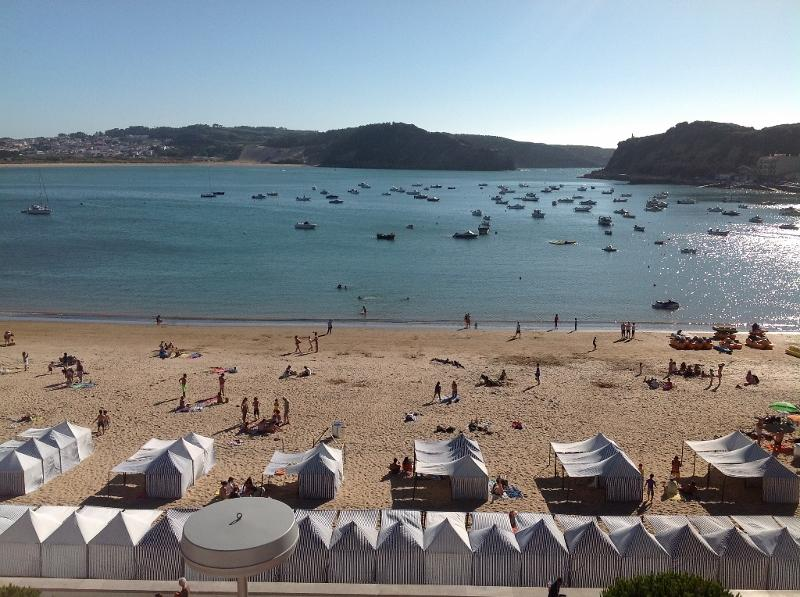 View - Sao Martinho Holydays for 12 people - Sao Martinho do Porto - rentals