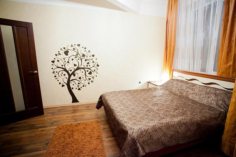 "1-room apartment ""Eva"" - Image 1 - Minsk - rentals"