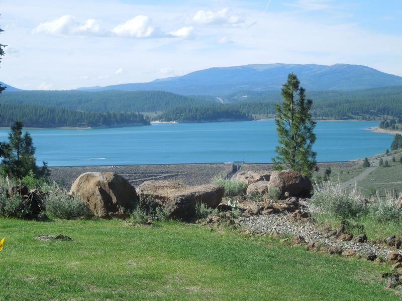 Summer View - Cozy Studio Apartment on 22 Acre Estate with Spectacular Views - Truckee - rentals