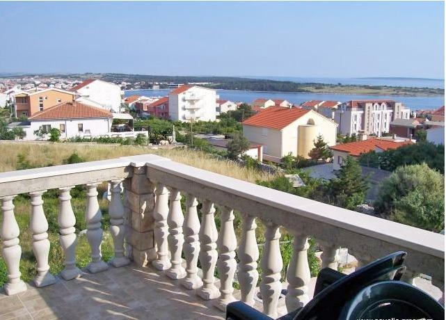 Comfortable apartment Marky 4 for 4pax in Novalja - Image 1 - Novalja - rentals
