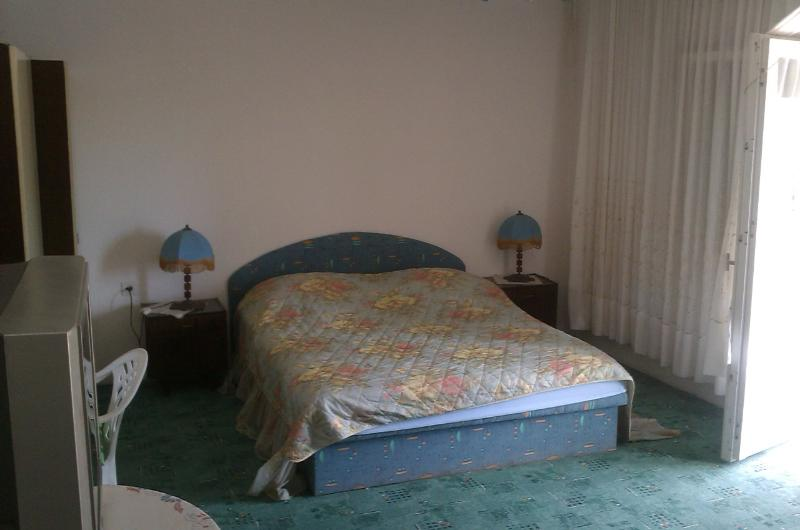 Traditional one bedroom apartment Martin 2 for 2 people in Opatija - Image 1 - Opatija - rentals
