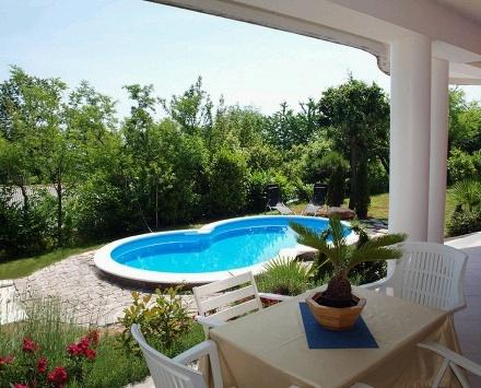 Lovely apartment Amelie for 5 persons in Opatija - Image 1 - Opatija - rentals