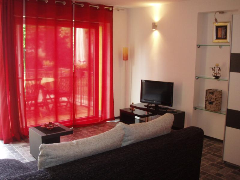 Stylish studio apartment in Opatija - Image 1 - Opatija - rentals