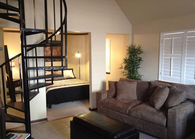 Living - 2BR/1BA Centrally located condo downtown! - Austin - rentals