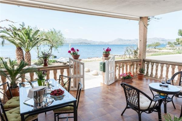 Apartment for 5 persons near the beach in Alcudia - Image 1 - Alcudia - rentals