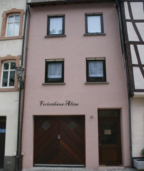Vacation Home in Bernkastel-Kues - renovated, furnished, comfortable (# 4623) #4623 - Vacation Home in Bernkastel-Kues - renovated, furnished, comfortable (# 4623) - Bernkastel-Kues - rentals