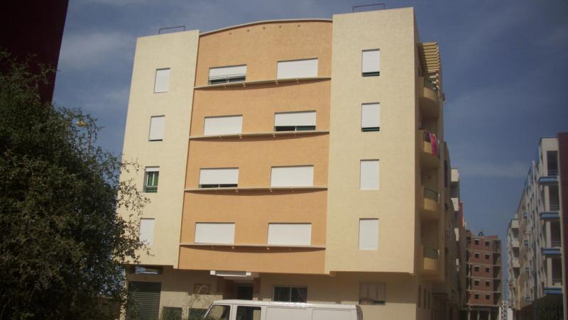 Nice appartment in Martil, Northern Morocco, fore holidays and more - Image 1 - Martil - rentals