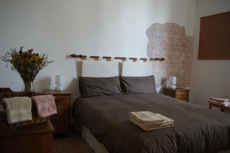 Bedroom - Lovely apartment in Oltrarno - Florence - rentals