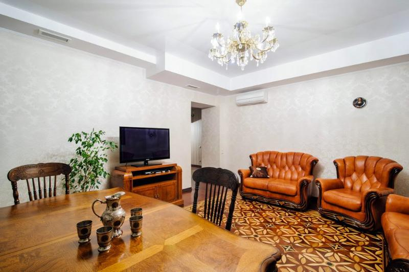 super luxury two bedroom apartment located right - Image 1 - Belarus - rentals