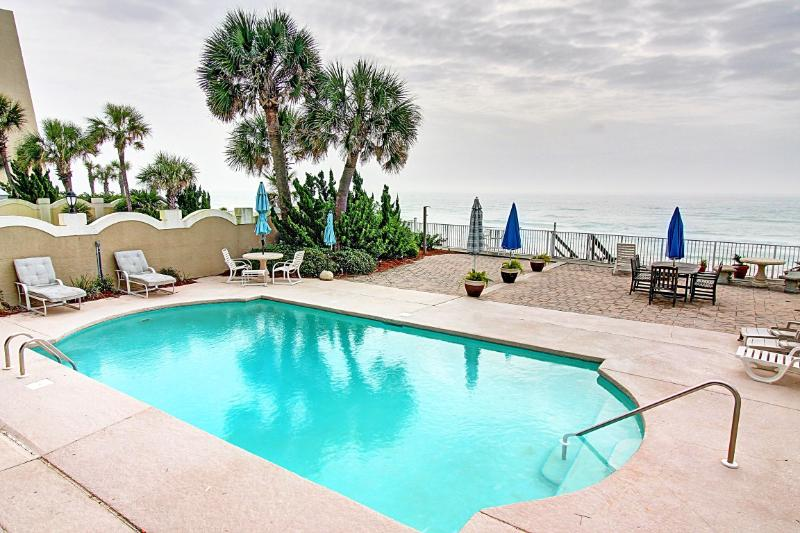 High Surf - Book Online!  BeachFront Townhome on Miramar Beach! Low Rates! Buy 3 Nights or More Get One FREE! - Image 1 - Miramar Beach - rentals