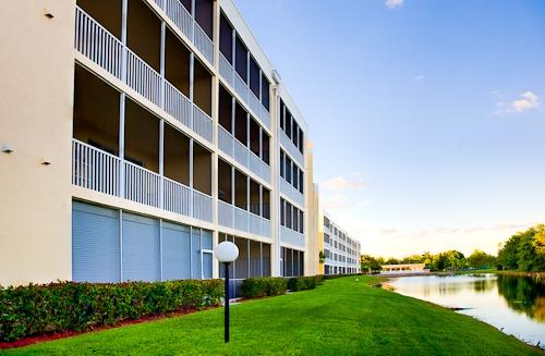 Exterior - Park at Lakewoods II-107 - Fort Myers - rentals