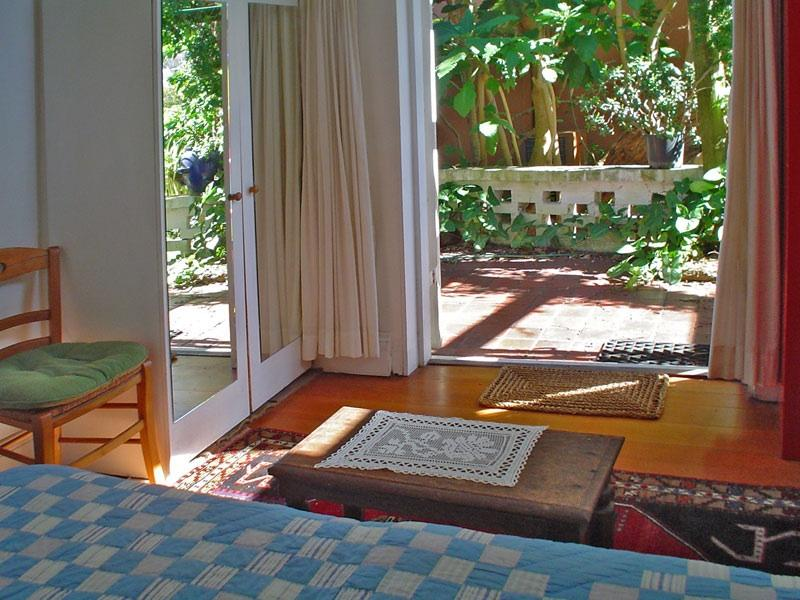 Sunny garden suite - The Secret Garden - Sydney - rentals