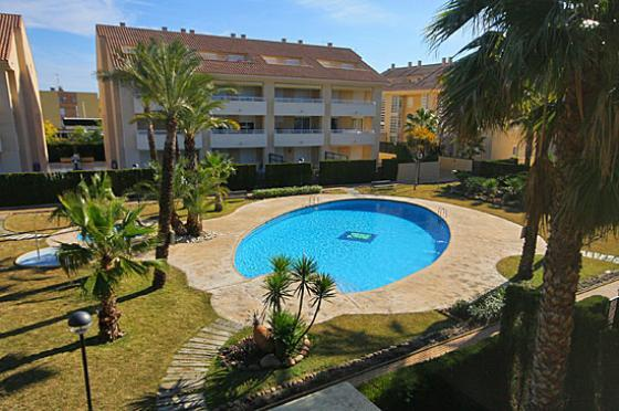 Golden Beach - Image 1 - Javea - rentals