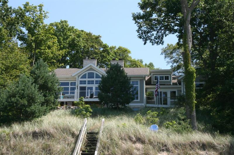 Lakefront Retreat - Harbert,MI - Image 1 - Harbert - rentals