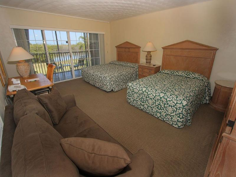 Bedroom - Room 113 - Fort Myers Beach - rentals