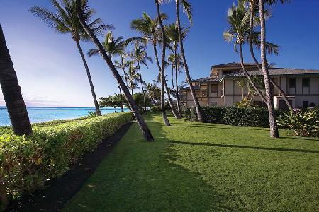 Puunoa Beach Estates-Condominium 201 amazing views and shared estate facilities - Image 1 - Maui - rentals