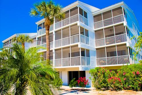Exterior - South Seas Beach Villa 2023 - Captiva Island - rentals