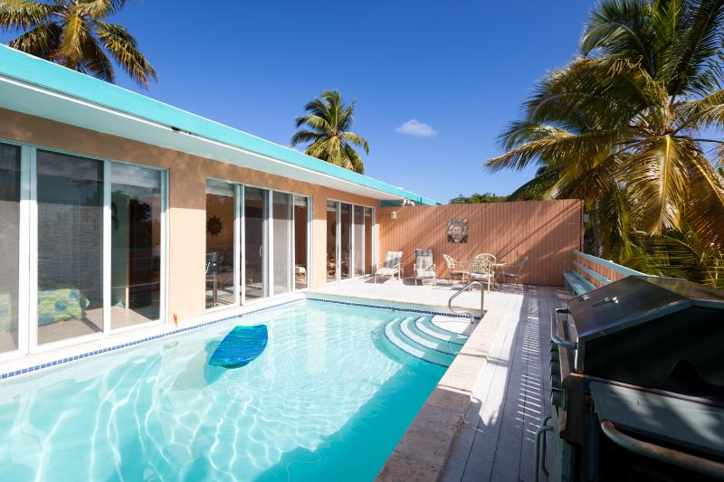 Your Own Private Pool - Romantic Villa - Private Pool - East End - rentals