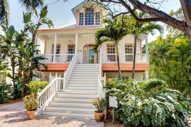 Exterior  - By The Sea - Captiva Island - rentals