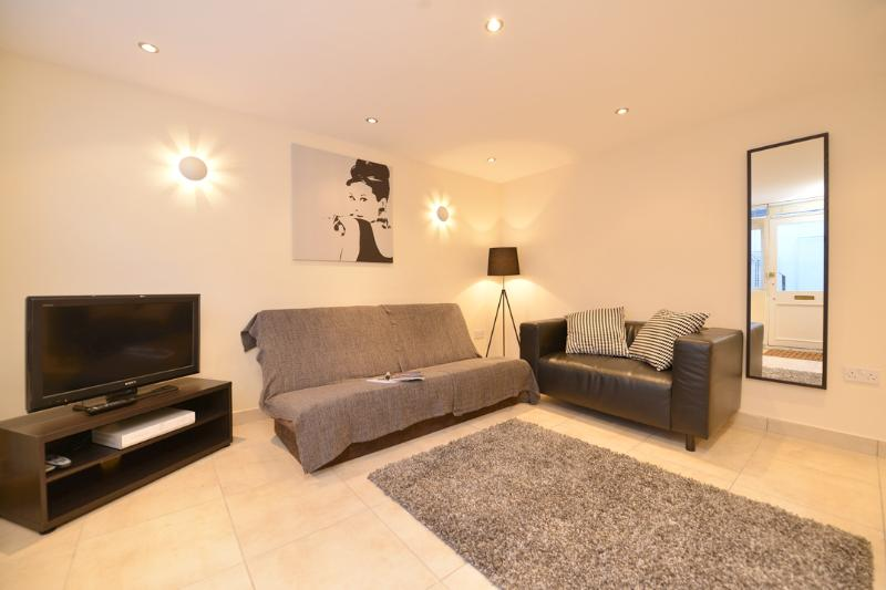Fantastic and Spacious Central London Flat - Image 1 - London - rentals