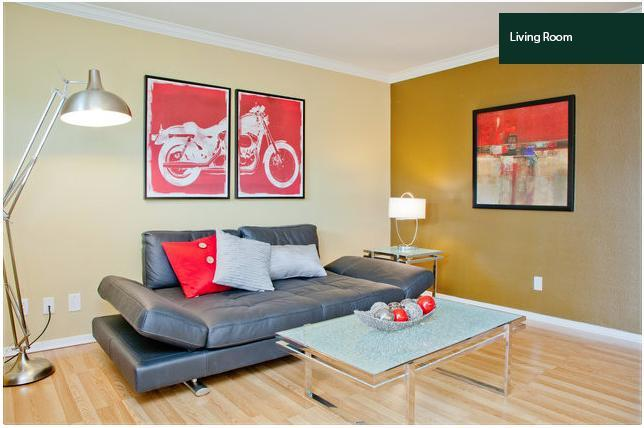Roomy Apartment in the Heart of the SoLa District - Image 1 - Austin - rentals