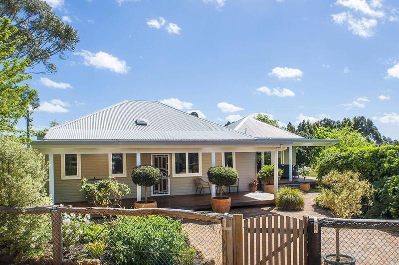 Country house - Charming Homestead - Witchcliffe - rentals