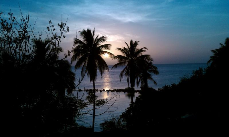 West coast sunsets - Cabo Rojo Penthouse on the Beach - Cabo Rojo - rentals