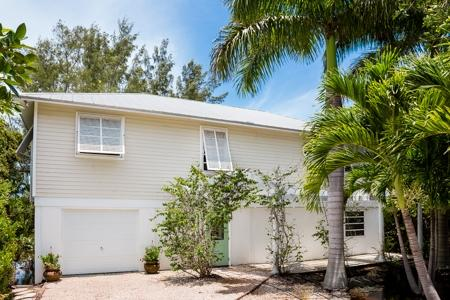 Exterior - Anhinga House at Sea Oats - Sanibel Island - rentals