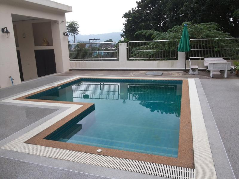 Private Pool with Jaccuzi - Kathu Villa with private pool for Rent - Patong - rentals