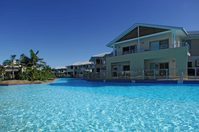 Pool - Pacific Blue Resort 354 - New South Wales - rentals