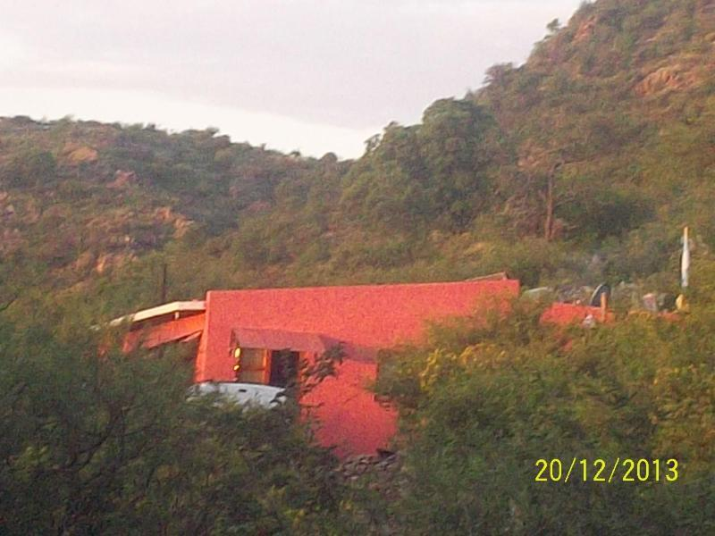 Beautiful House To Rent In The Mountains Of San Marcos - Image 1 - San Marcos Sierras - rentals