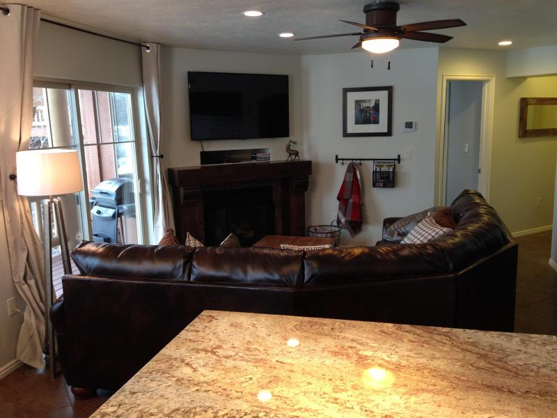 Deer Valley Condo- Stay In Clean Luxury - Image 1 - Park City - rentals