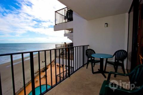 Royal Gardens 406 - Image 1 - Surfside Beach - rentals