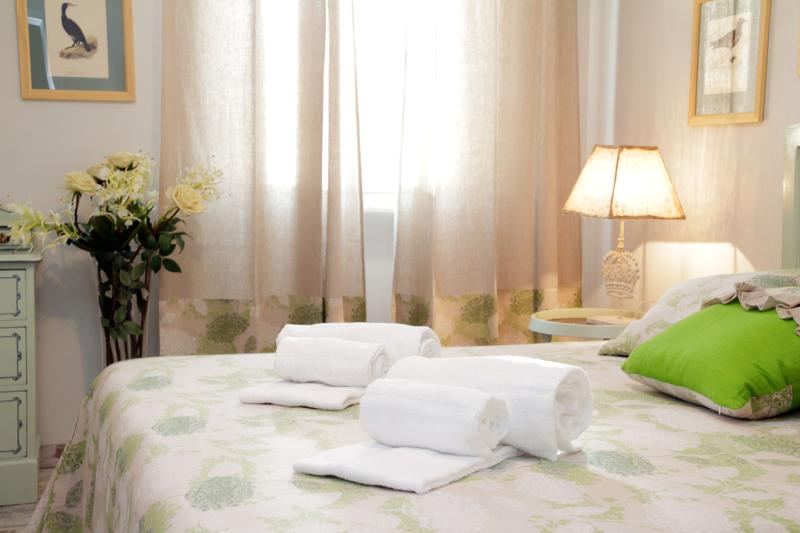 Colosseo - Two Bedrooms apartment with Terrace - Image 1 - Rome - rentals