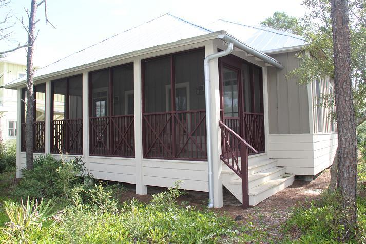 Beautiful Cottage-4 min walk to Beach! Frm $125nt - Image 1 - Seaside - rentals