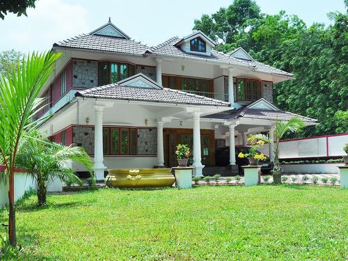 GJ Vacation Homes - Image 1 - Kottayam - rentals