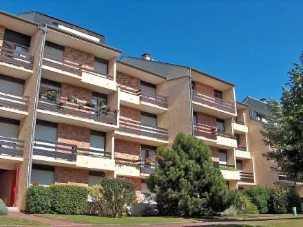 Le Sporting ~ RA42156 - Image 1 - Cabourg - rentals