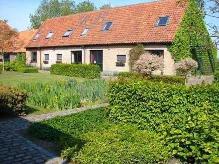 Appartement Korenhalm ~ RA8563 - Image 1 - Bruges - rentals