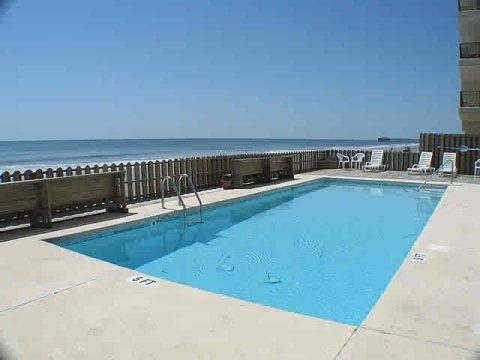 Ahh... Life At The Beach...As Inexpensive As It Gets! - Image 1 - Surfside Beach - rentals