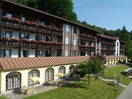 Holiday-Appartement ~ RA13666 - Image 1 - Oberstaufen - rentals