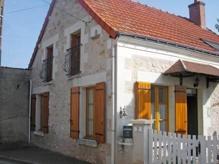 Maison Perre ~ RA26132 - Image 1 - Luzille - rentals