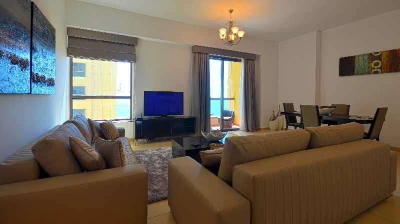 Rimal 4 (83065) - Image 1 - Jumeirah Lake Towers - rentals