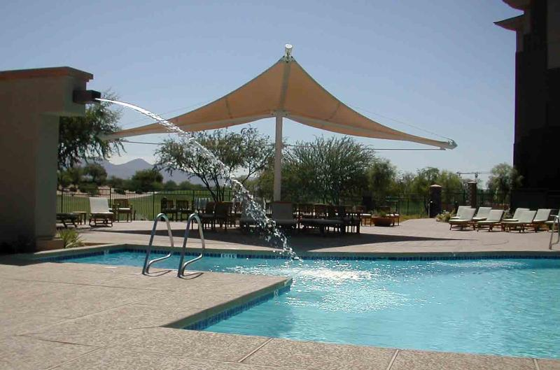 Pool Area - Westin Kierland Villa Premium Size Spring Break 2015 March April plus other times with advance notice other months also - Scottsdale - rentals