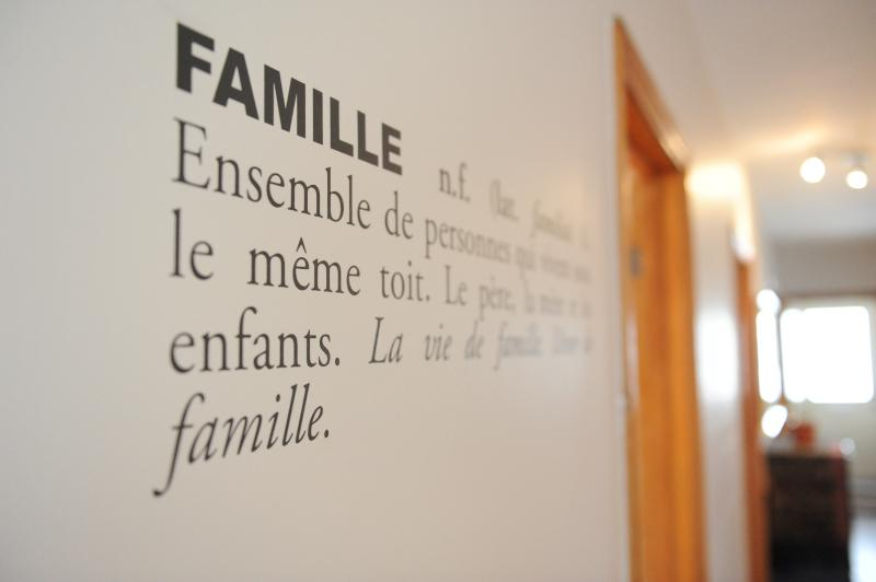 Family house-3 bedrooms-Metro - Image 1 - Montreal - rentals