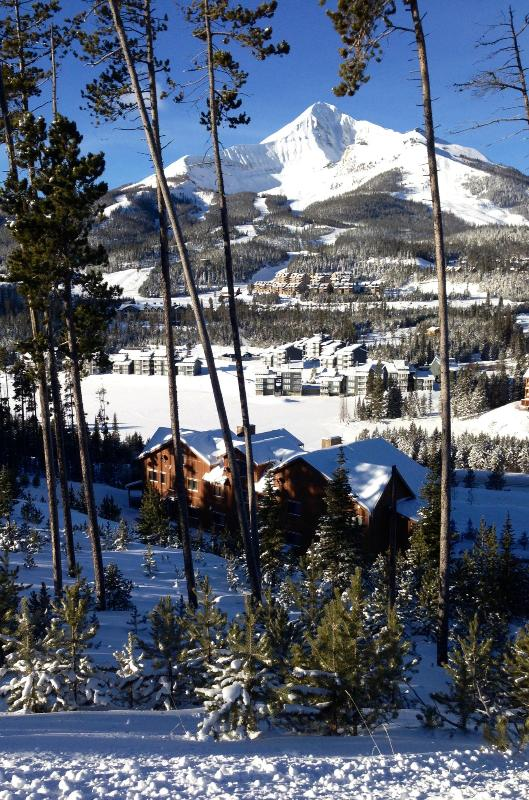 Stone's Throw to Big Sky skiing! - Big Sky Best Luxury Rental - Big Sky - rentals