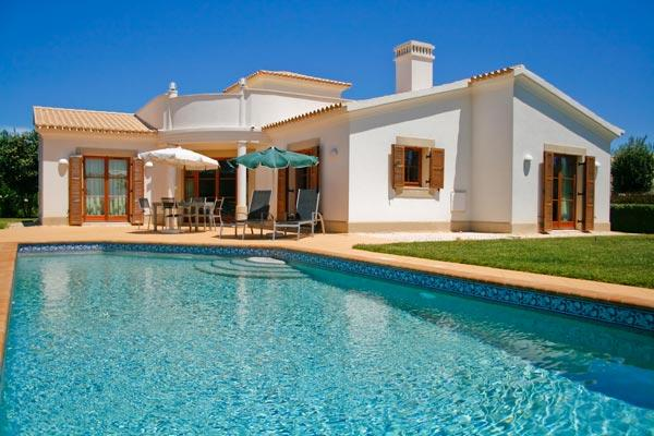 Villa and Pool - AlmaVerde Village & Spa Pinheiro on Plot 74 - Lagos - rentals