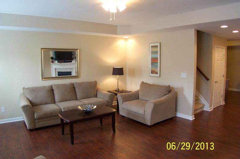 Tastefully appointed - A REAL HOME AWAY FROM HOME!!! - Lexington - rentals